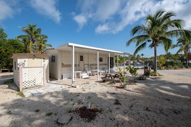 Residential - Mobile/Manufactured Home - Key Largo, FL