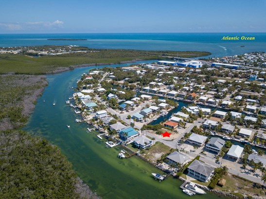 Vacant Land - Plantation Key, FL