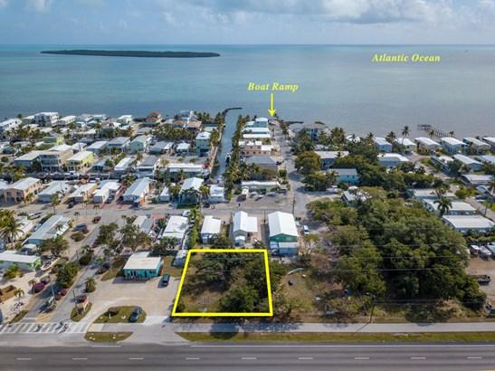 Vacant Land - Key Largo, FL