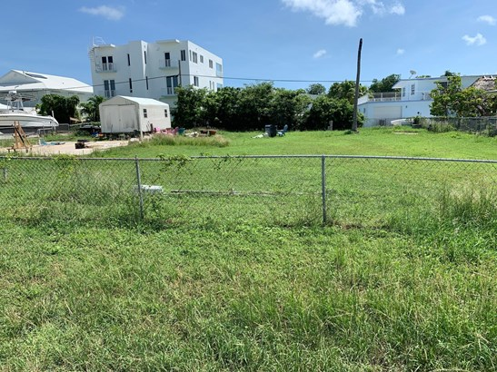 Vacant Land - Plantation Key, FL