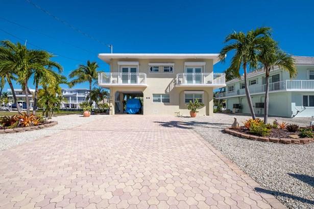 Residential - Single Family - Lower Matecumbe, FL