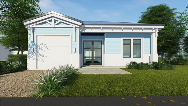 Residential - Single Family - Plantation Key, FL