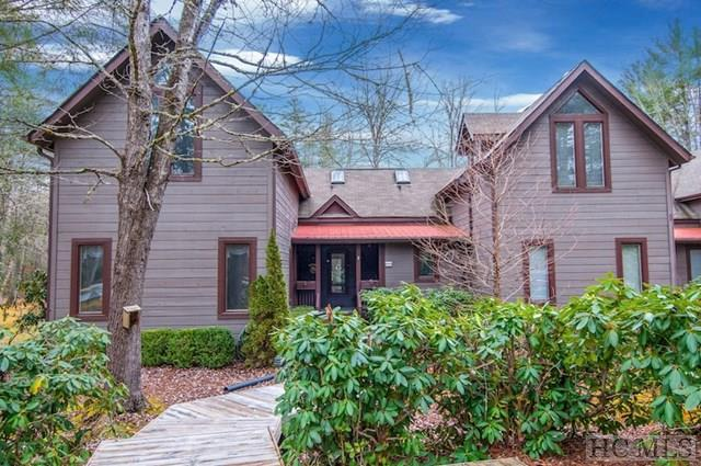 Townhouse/Condo,2 Story,Traditional, 2 Story,Traditional - Sapphire, NC