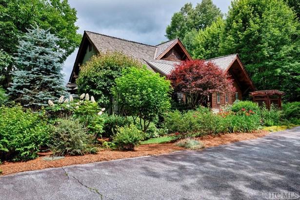 Single Family Home,Farmhouse, Farmhouse - Highlands, NC