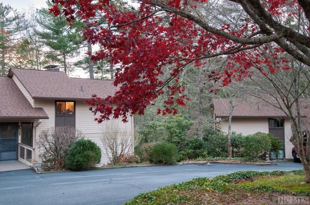 1 Story, Townhouse/Condo,1 Story - Highlands, NC