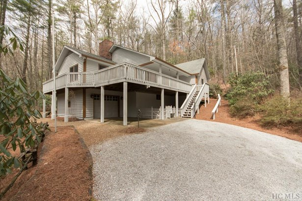 1 Story,Traditional, Single Family Home,1 Story,Traditional - Highlands, NC
