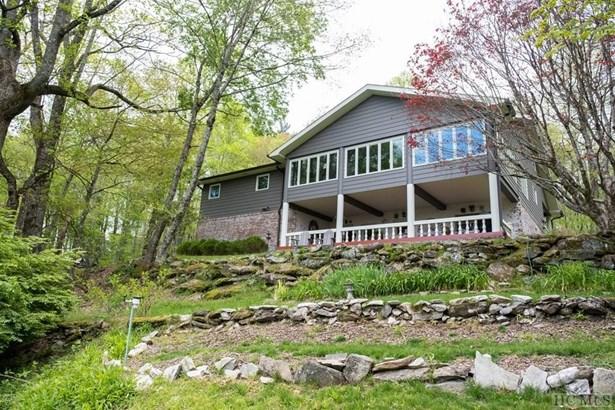 Single Family Home,Tri-level, Tri-Level - Highlands, NC