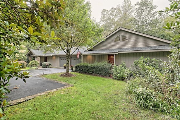 1 Story,Other-See Remarks, Single Family Home,1 Story - Highlands, NC