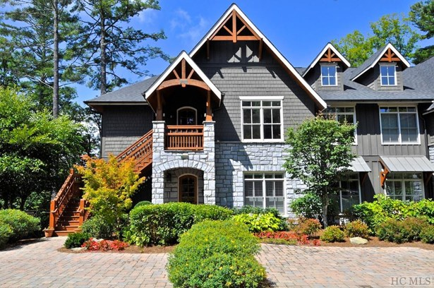 1 Story,Other-See Remarks, Townhouse/Condo,1 Story - Highlands, NC
