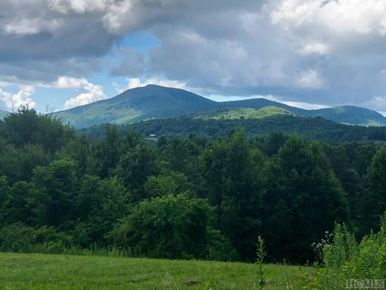 Land - Scaly Mountain, NC