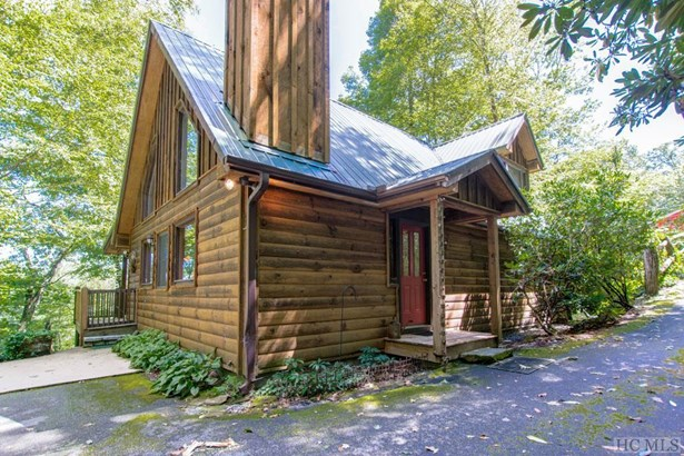 Single Family Home,1.5 Story, 1.5 Story,Other-See Remarks - Highlands, NC