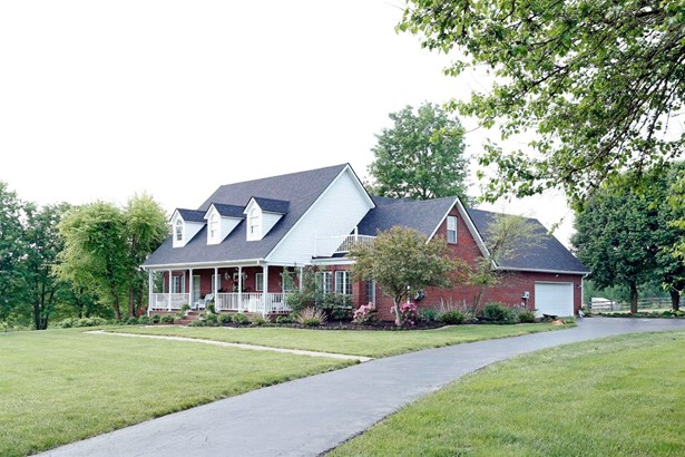 3672 Water Works Road , Winchester, KY - USA (photo 1)