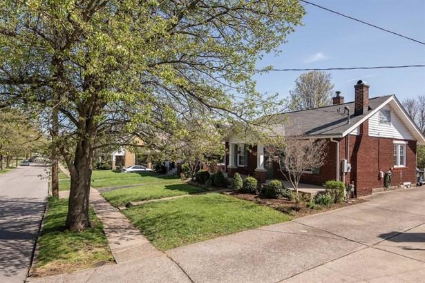 806 Tremont Avenue , Lexington, KY - USA (photo 4)