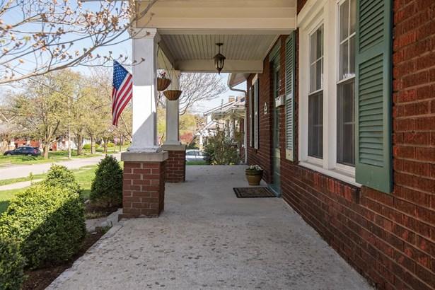 806 Tremont Avenue , Lexington, KY - USA (photo 5)