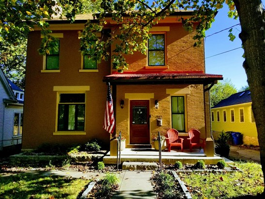 642 Headley Avenue , Lexington, KY - USA (photo 1)