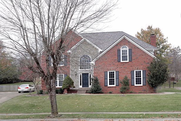 4681 Collinswood Drive , Lexington, KY - USA (photo 1)