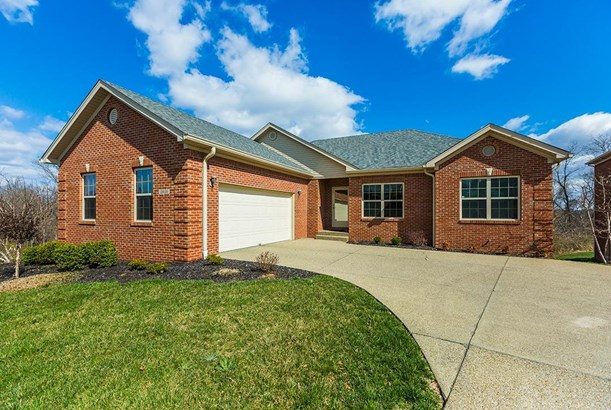 2026 Berry Hill Drive , Frankfort, KY - USA (photo 1)