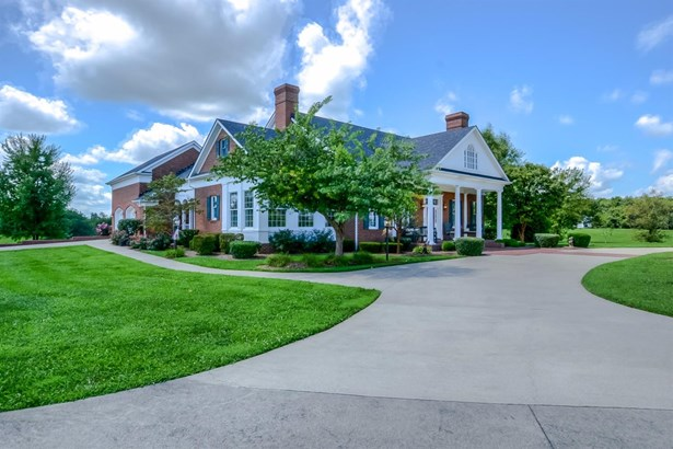 309 Perry Rogers Road , Lancaster, KY - USA (photo 4)