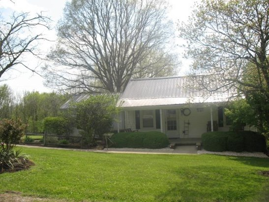 1343 Ford Hampton Road , Winchester, KY - USA (photo 1)