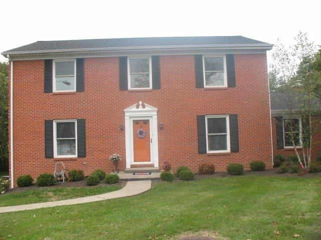 222 Woodbine Court , Winchester, KY - USA (photo 1)