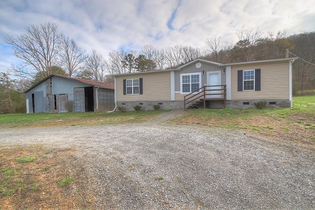 91 Cundiff Road , Dunnville, KY - USA (photo 1)