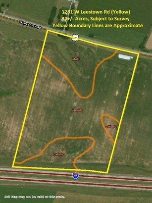 1281 W Leestown Road , Midway, KY - USA (photo 4)