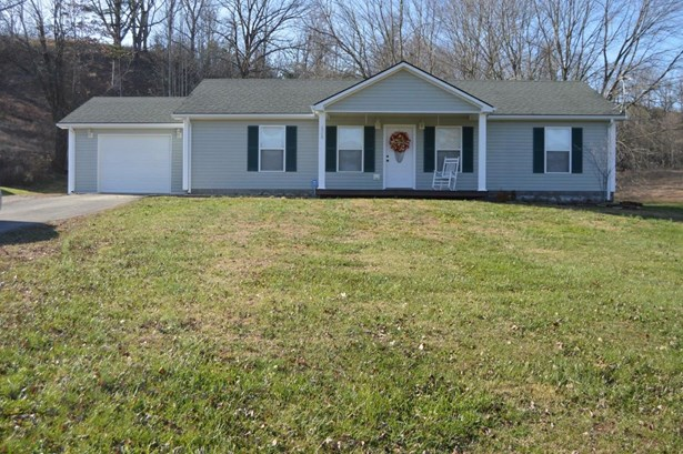 1235 Black Creek Road , Clay City, KY - USA (photo 3)