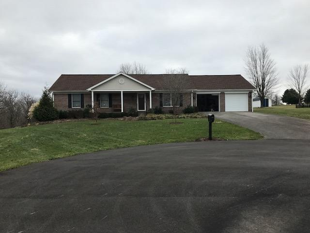 120 House Hill Road , Lancaster, KY - USA (photo 1)
