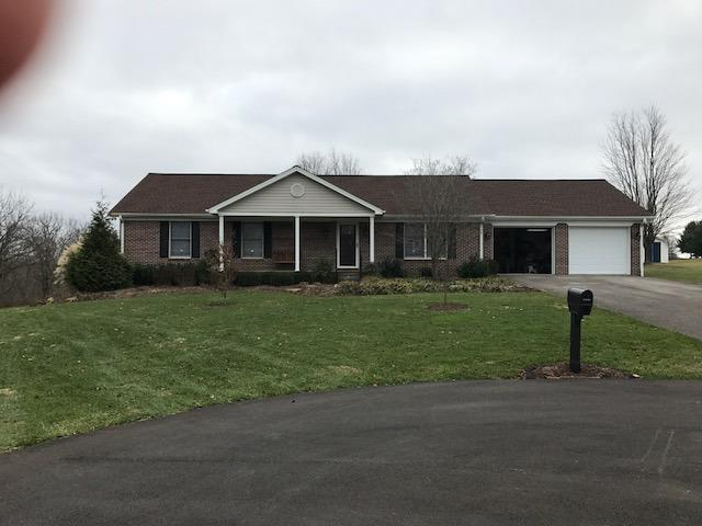 120 House Hill Road , Lancaster, KY - USA (photo 2)
