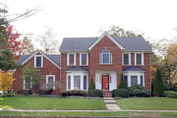 2381 Abbeywood Road, Lexington, KY - USA (photo 1)