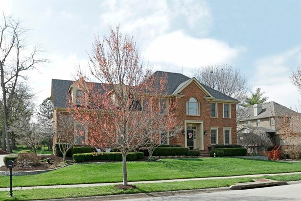 4845 Wyndhurst Road , Lexington, KY - USA (photo 1)