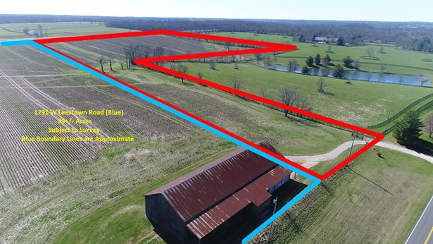 1791 W Leestown Road , Midway, KY - USA (photo 5)