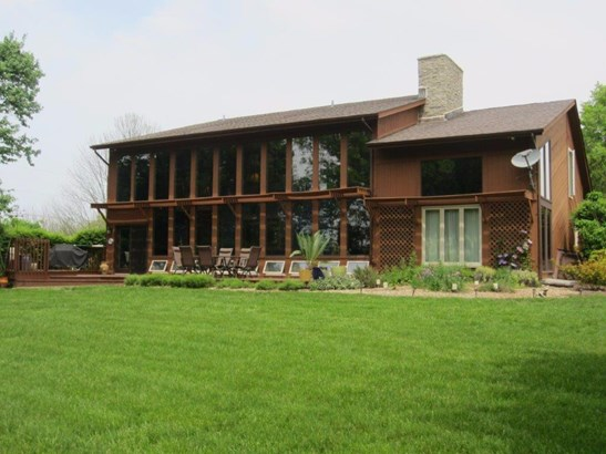 434 Craigs Creek Road , Versailles, KY - USA (photo 1)