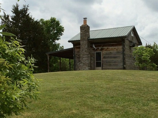 0 Persimmon Ridge Road , Carlisle, KY - USA (photo 3)