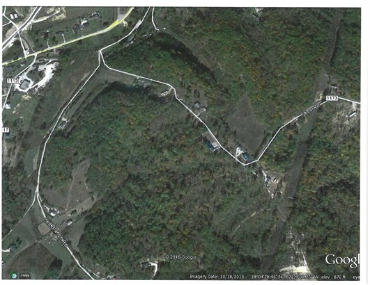1 Red Branch Road , Louisa, KY - USA (photo 1)
