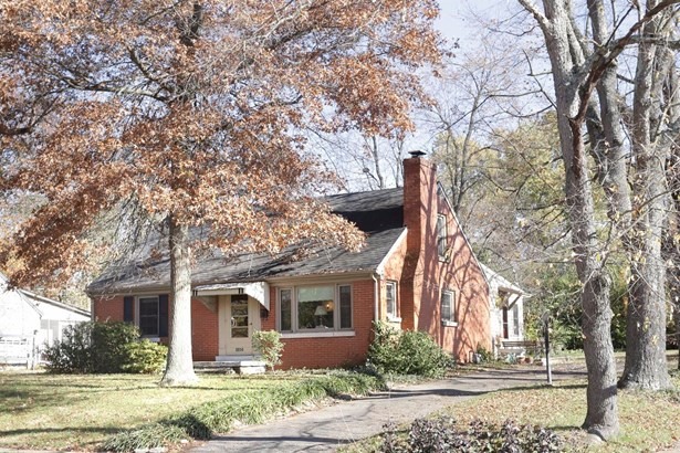 1814 Beacon Hill Road, Lexington, KY - USA (photo 1)