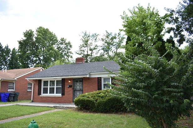 554 Haskins Drive , Lexington, KY - USA (photo 1)
