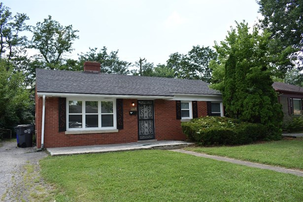 554 Haskins Drive , Lexington, KY - USA (photo 2)