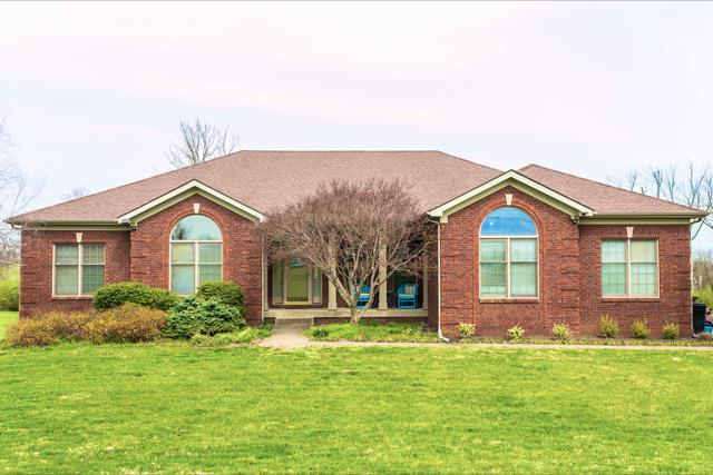 2495 Wilmore Road , Nicholasville, KY - USA (photo 1)