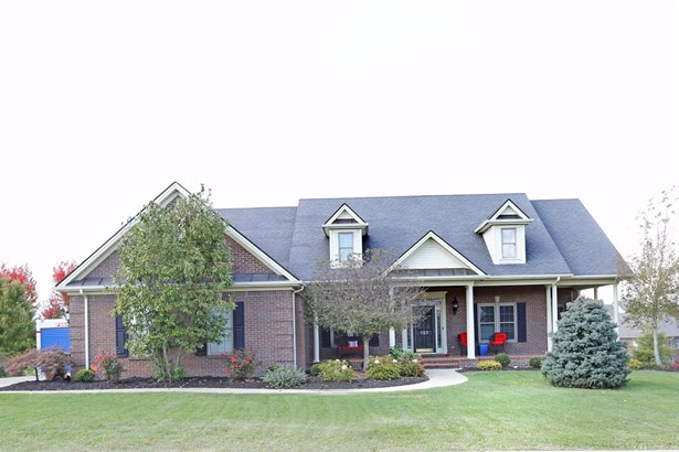 127 Teal Lane , Winchester, KY - USA (photo 1)