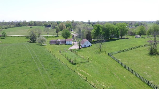827 Snavely Road , Stamping Ground, KY - USA (photo 1)