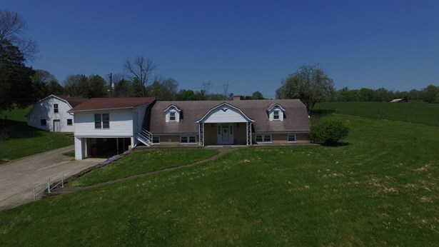 827 Snavely Road , Stamping Ground, KY - USA (photo 3)