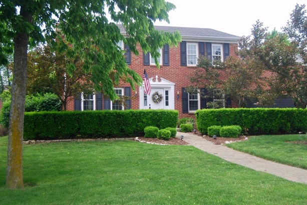505 Kinlaw Drive , Wilmore, KY - USA (photo 1)
