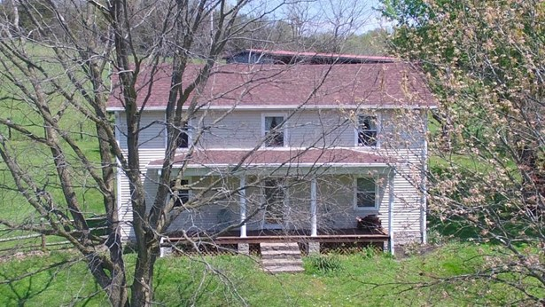 375 Burgess Smith Road , Sadieville, KY - USA (photo 1)
