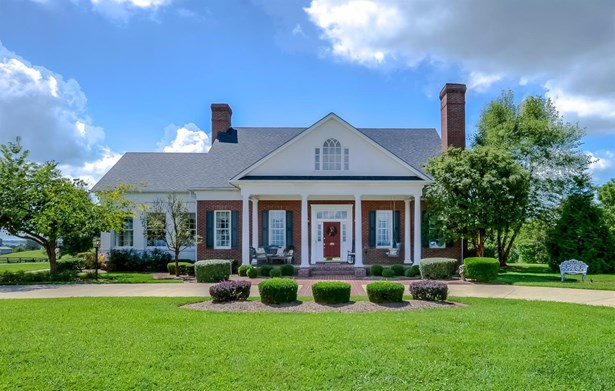309 Perry Rogers Road , Lancaster, KY - USA (photo 1)