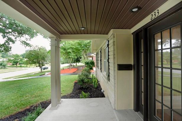 233 Leawood Drive , Lexington, KY - USA (photo 2)