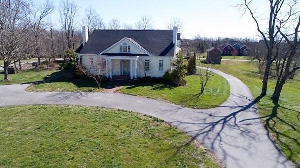 101 Deerfield Circle , Nicholasville, KY - USA (photo 4)