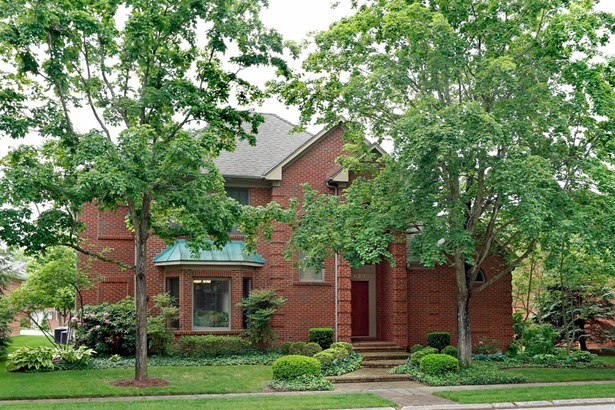 1824 St Ives Circle, Lexington, KY - USA (photo 1)