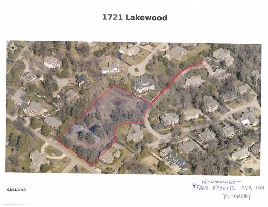 1721 Lakewood Lane , Lexington, KY - USA (photo 2)