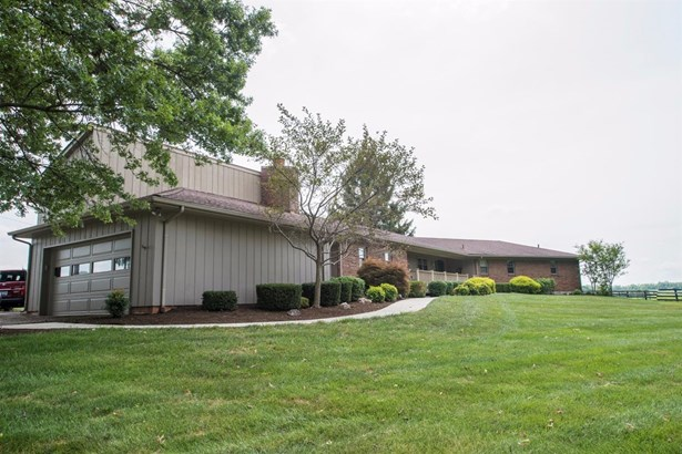 4290 Mccowans Ferry Road , Versailles, KY - USA (photo 3)